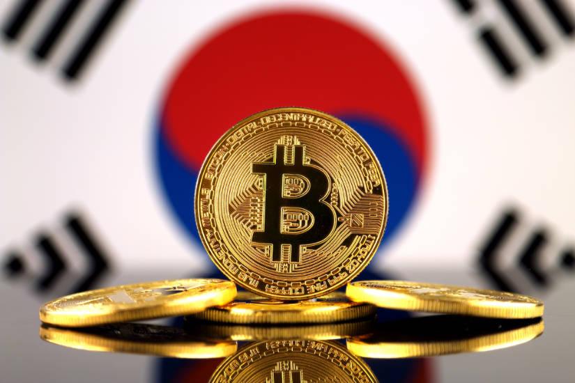 کوریا میں کرپٹو سرمایہ کاروں کے لئے خوشخبری ہے