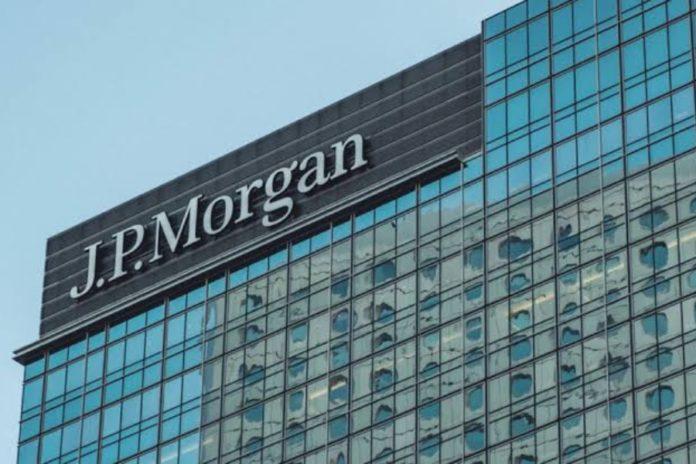 JPMorgan Chase dự đoán sẽ có khoảng 600 tỷ USD chảy vào Bitcoin trong tương lai