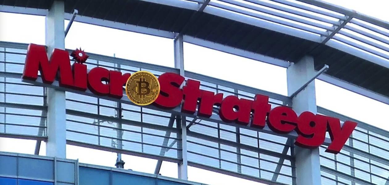 ما مقدار Bitcoin الذي تمتلكه MicroStrategy في الوقت الحالي؟