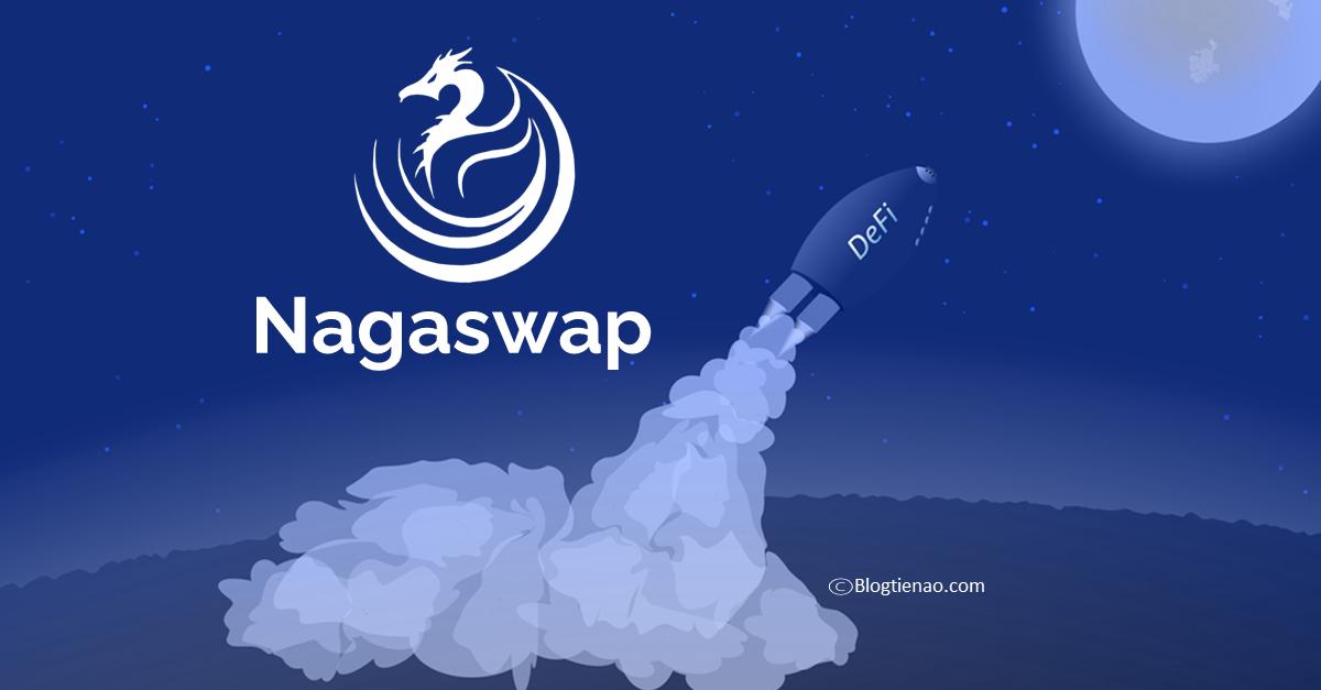nagaswap là gì