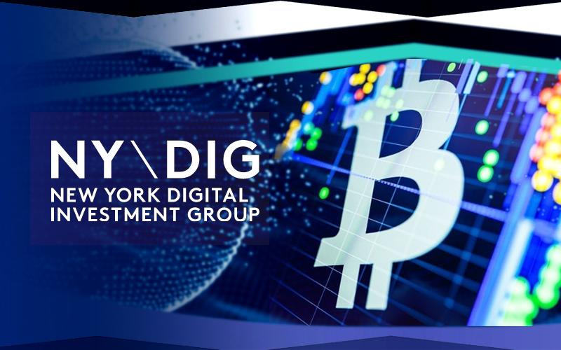 NYDIG نے اپنے دو بٹ کوائن انویسٹمنٹ فنڈز کے لئے million 150 ملین اکٹھا کیا