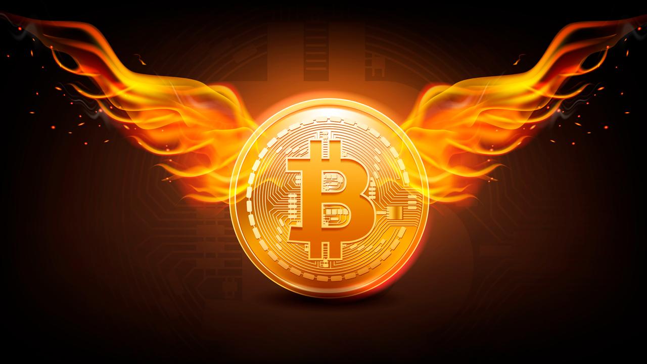 Rủi ro cho Bull: Các thợ đào Bitcoin đang bắt đầu bán coin ồ ạt
