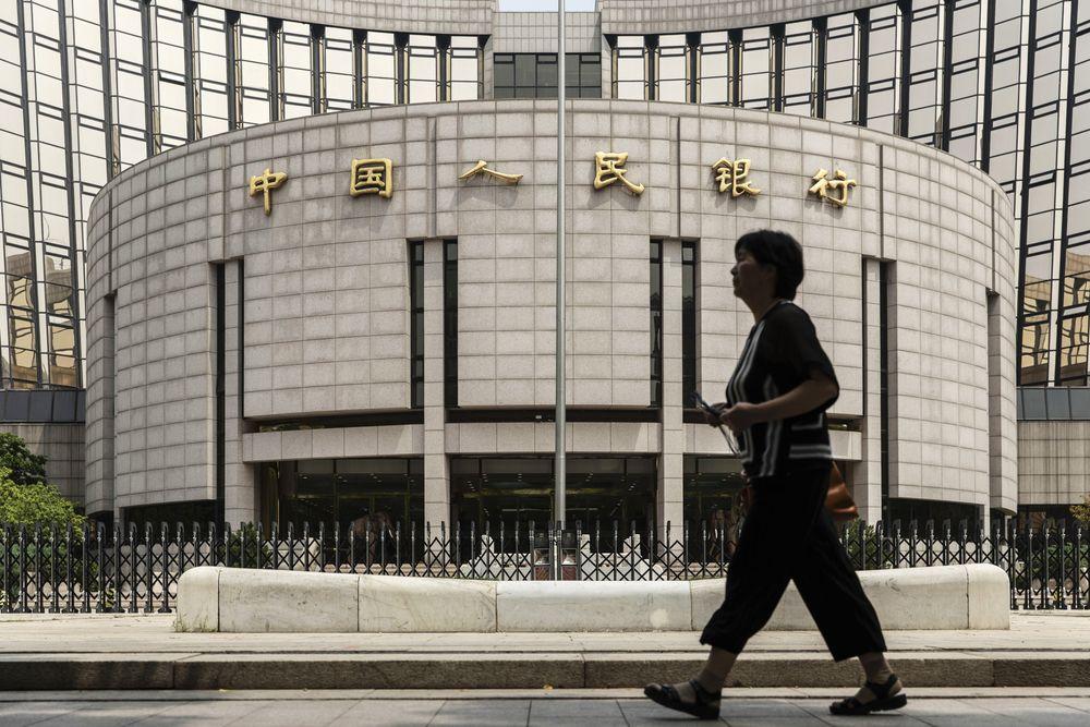 Đồng nhân dân tệ kỹ thuật số đang cho thấy tham vọng lớn của Trung Quốc