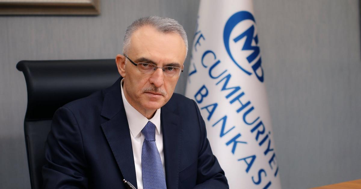 محافظ البنك المركزي: تركيا ستجرب عملة رقمية في عام 2021