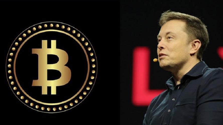 Elon Musk souhlasí s tím, že bitcoin upraví inflaci