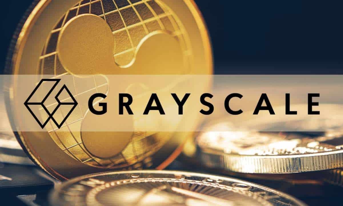 سوف يقوم Grayscale بحل صندوق استثمار XRP