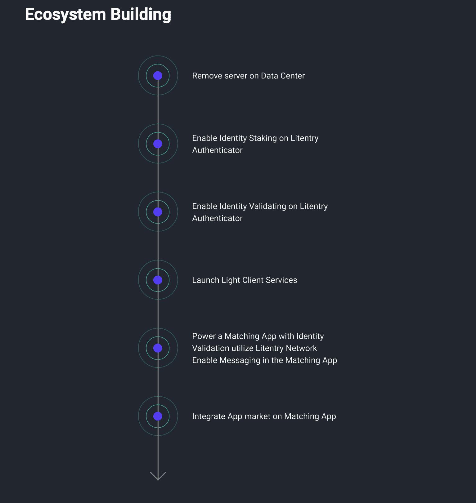 Litentry Roadmap 01