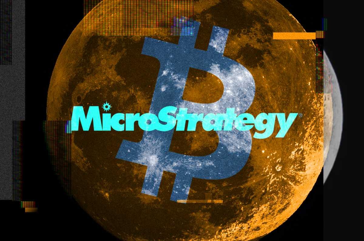 MicroStrategy muốn gom càng nhiều Bitcoin càng tốt