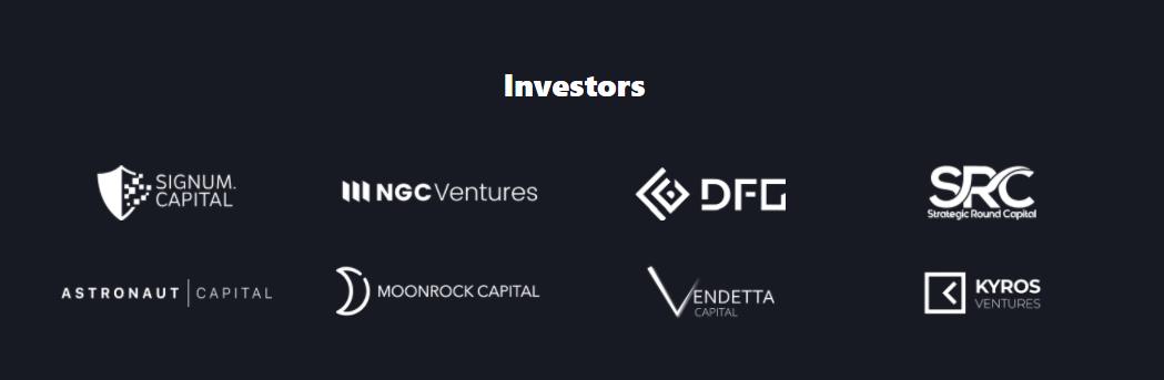 polkastarter investor