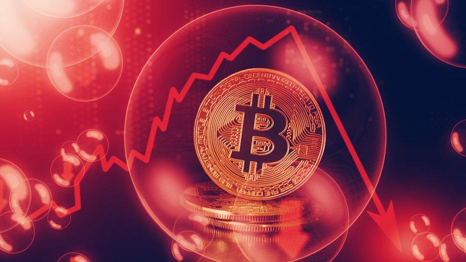 Le istituzioni non permetteranno che il prezzo di Bitcoin scenda al di sotto di $ 28.000