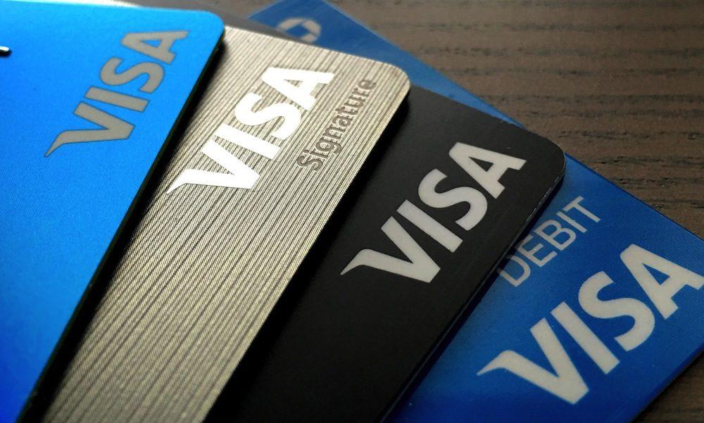 CEO Visa cho biết sẽ không để lỡ cơ hội thanh toán bằng tiền điện tử