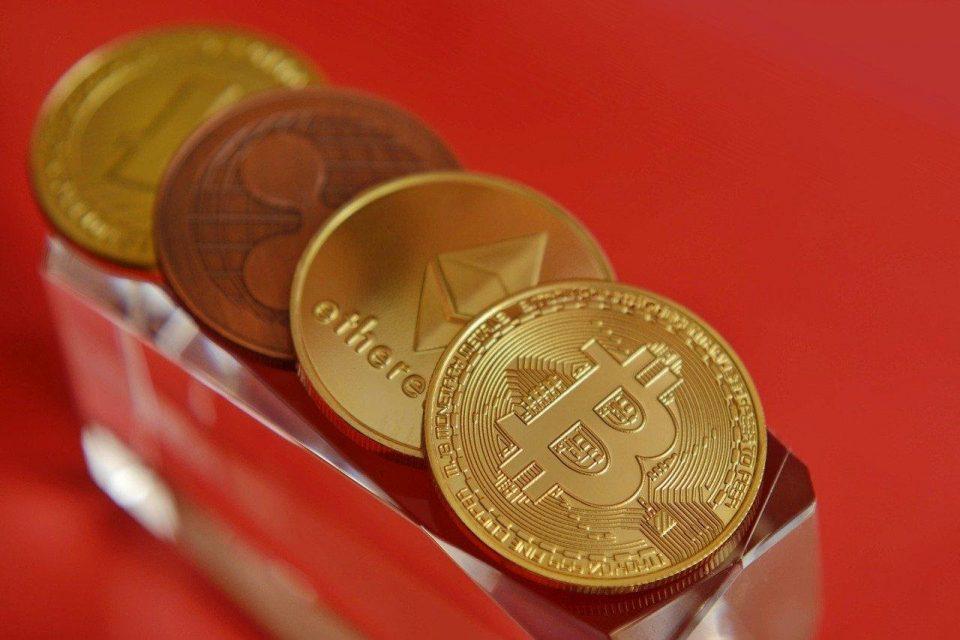 デジタル通貨を発行できるのはごくわずかな国です