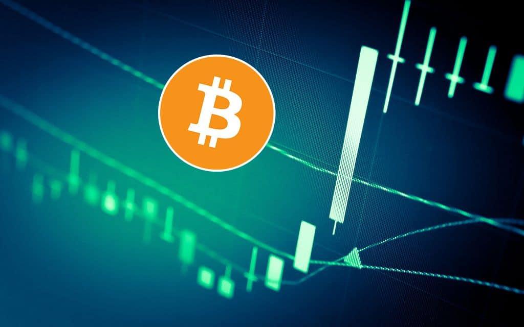 Điều gì đã khiến Bitcoin bất ngờ tăng mạnh trong giờ vừa qua?