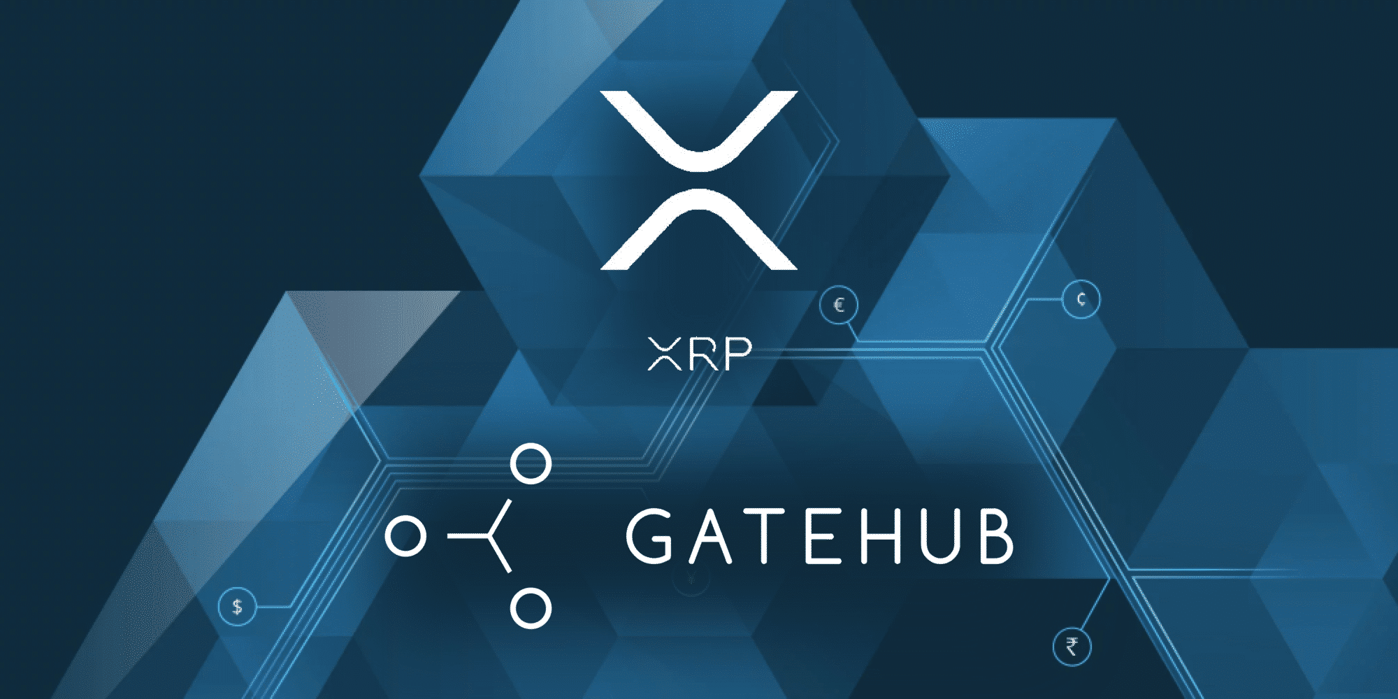 GateHub ha annunciato che continuerà a supportare XRP nonostante il contenzioso della SEC
