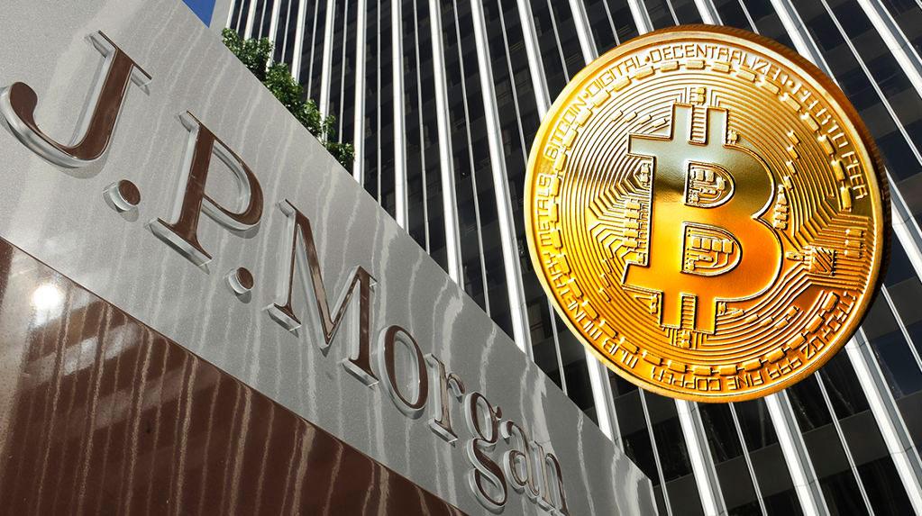 يقدم JP Morgan 3 أسباب لإضافة Bitcoin إلى المحفظة