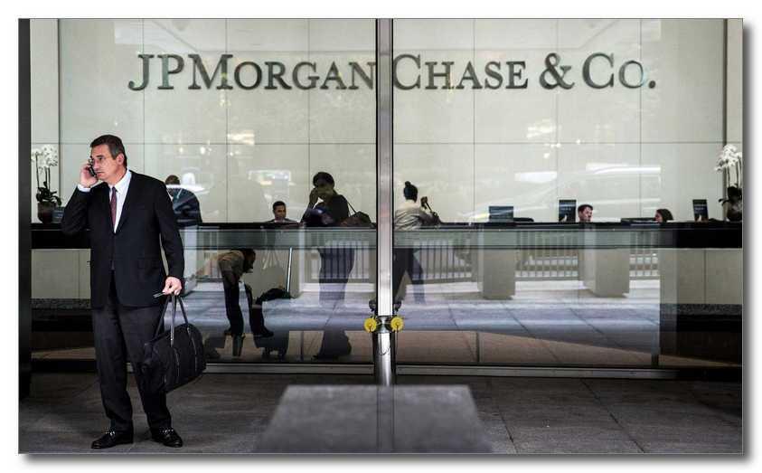 Kịch bản về giá Bitcoin 146.000 USD của JPMorgan