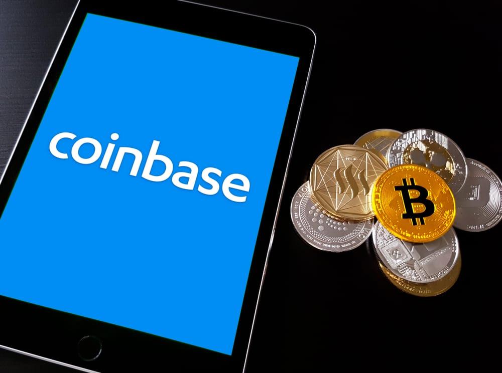 Một nhà quản lý quỹ phòng hộ vừa thực hiện giao dịch lớn nhất trên Coinbase