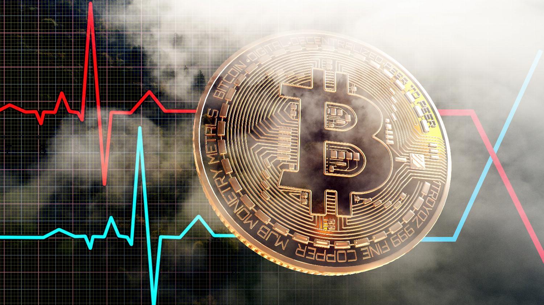 វិនិយោគិនស្ថាប័នមួយចំនួនទទួលបានប្រាក់ចំណេញនៅពេលដែលតម្លៃនៃ Bitcoin កែតម្រូវ
