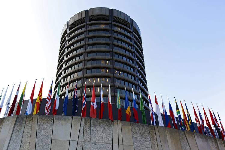 Οι κεντρικές τράπεζες των κεντρικών τραπεζών δημιουργούν πλατφόρμες διακανονισμού CBDC