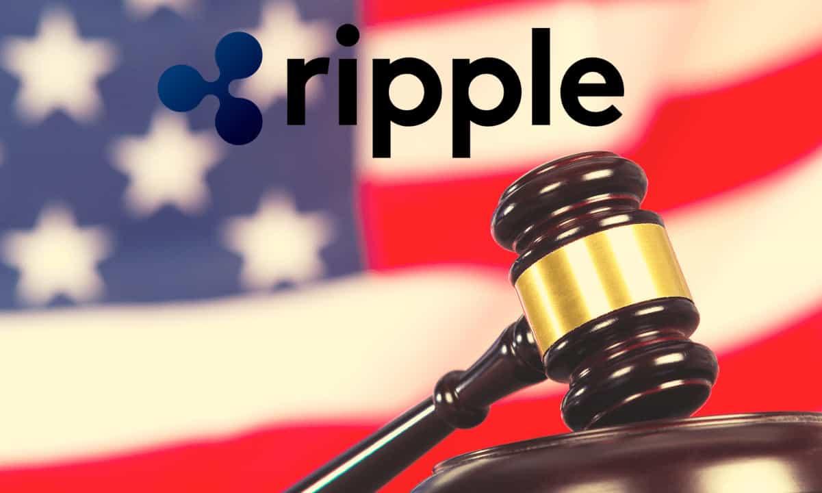 ردت Ripple على المحكمة في دعوى SEC XRP ، مشيرة إلى Ethereum على وجه التحديد