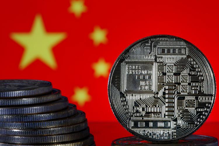 توزع مدينة صينية ما قيمته 8 ملايين دولار من اليوان الرقمي مجانًا لمواطنيها