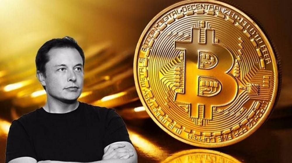 يكرس Elon Musk كلماته علانية إلى Bitcoin