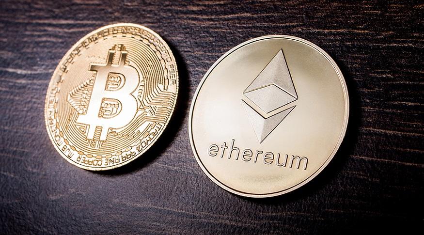 Bitcoin chật vật giữ 36,000 USD, trong khi Ethereum duy trì tốt trên 1,500 USD
