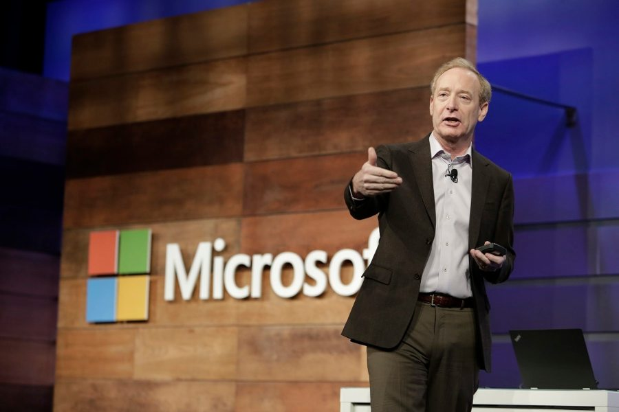 """رئيس Microsoft: """"ليس لدينا خطط للاستثمار في Bitcoin"""""""