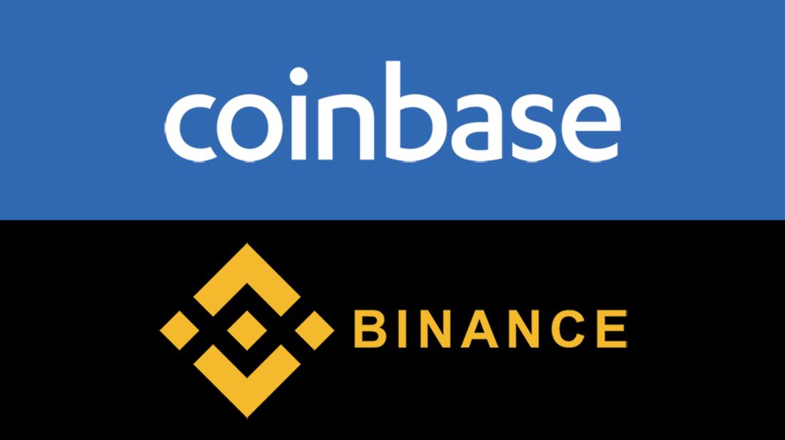 Coinbase và Binance lọt top 1000 trang web được truy cập nhiều nhất trên toàn cầu