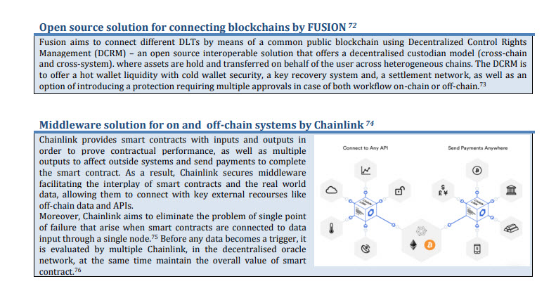 Đây là lý do tại sao Chainge.Finance chọn FUSION Protocol