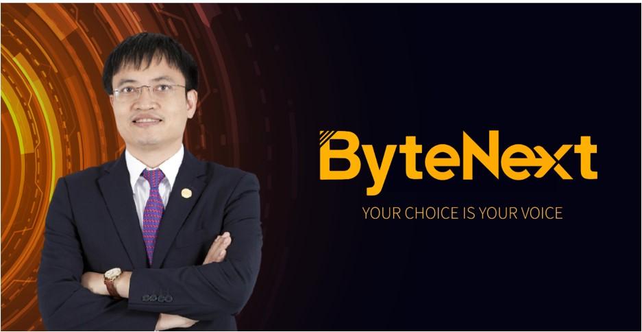 مقابلة مع Shark Tran Anh Vuong - الاستثمار ينتهز فرصة ، وأرى هذه الفرصة في Bytenext