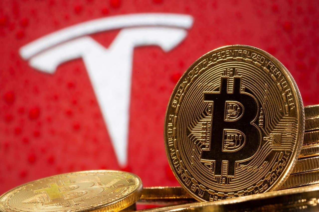 Tesla mất hơn 55 tỷ USD sau ngày tuyên bố mua 1.5 tỷ USD Bitcoin