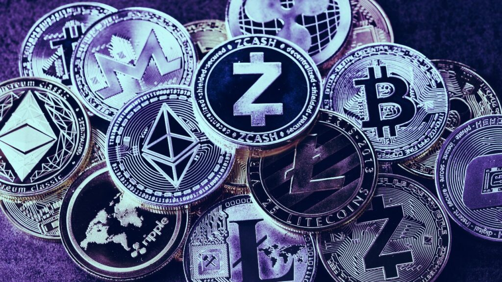 نظرة عامة على السوق: Bitcoin مسطح ، والضوضاء الافتراضية لـ XRP وقوة Wallstreetbets