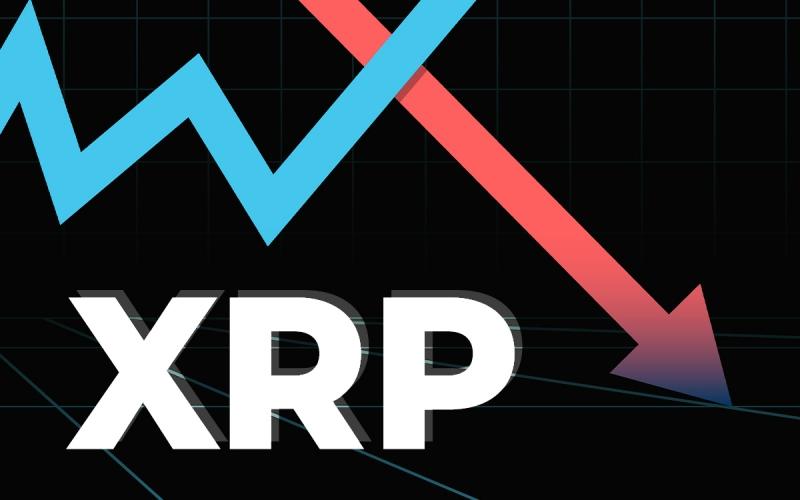 XRP đã bị BNB đẩy xuống vị trí thứ 7 khi tài sản này tiếp tục tăng mạnh