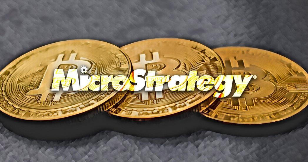 MicroStrategy mua thêm 15 triệu USD Bitcoin ở mức giá trên 57,000 USD