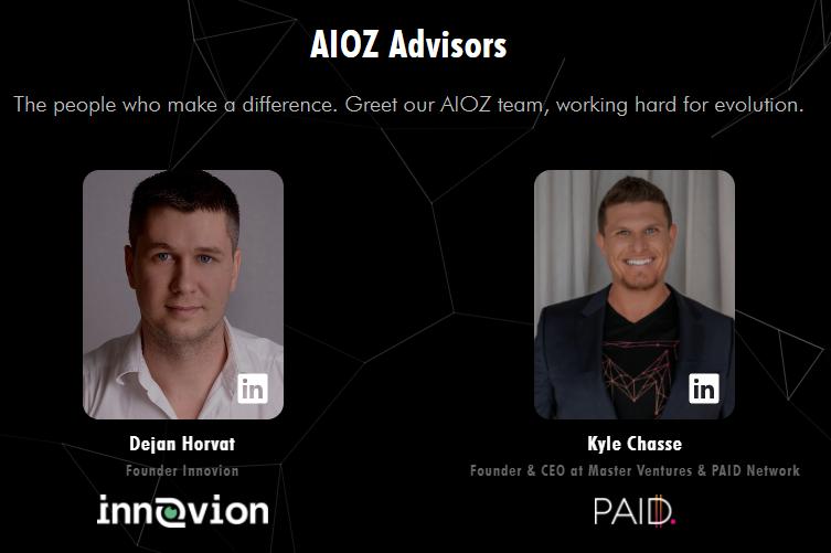 aioz network advisor