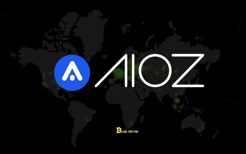 aioz network là gì