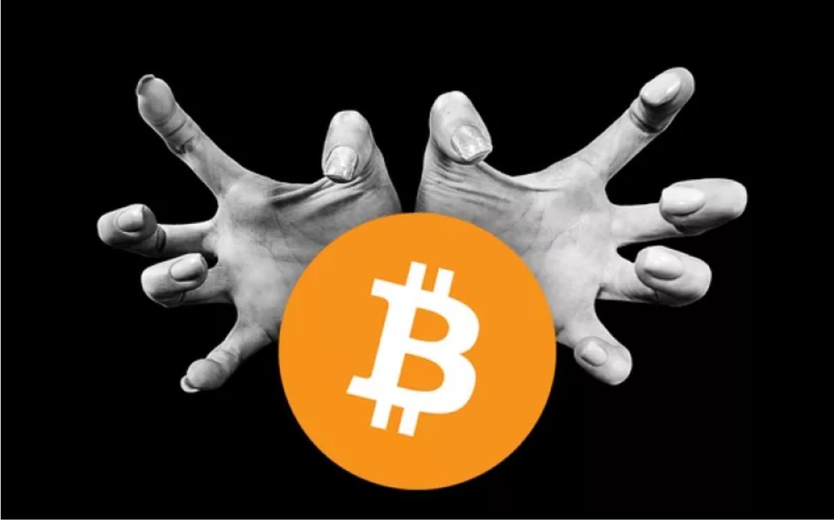 Các tổ chức kiếm được 800 triệu USD Bitcoin, trong khi giới thợ mỏ ngừng bán tài sản và bắt đầu tích lũy