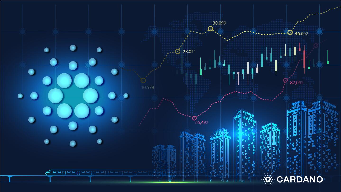 Cardano đã được thêm vào Bloomberg Terminal, giúp mở rộng việc tiếp cận với các nhà đầu tư chuyên nghiệp
