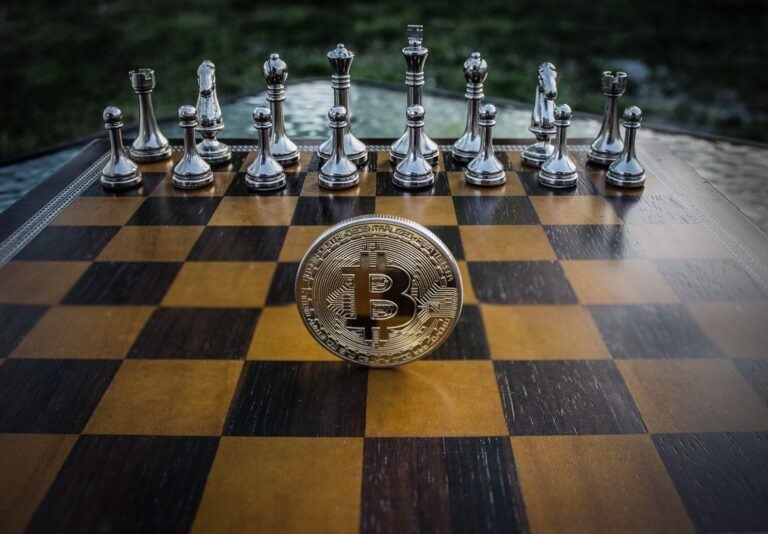 CEO Diginex dự đoán Bitcoin sẽ đạt 175.000 USD vào cuối năm 2021