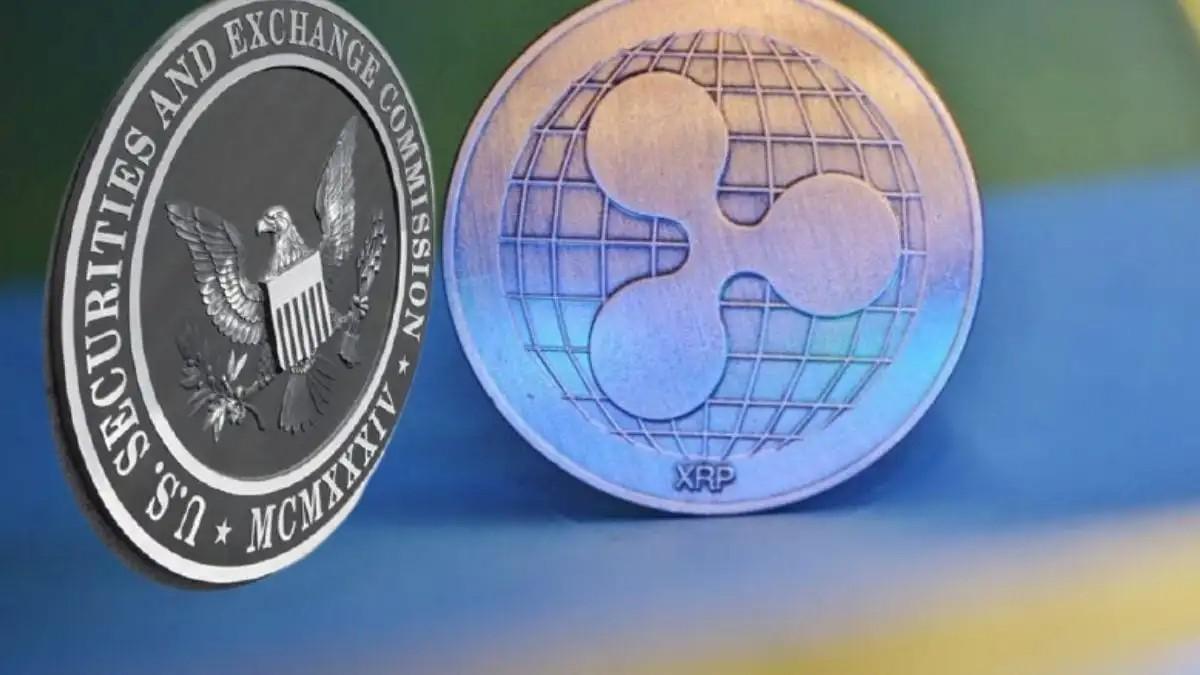 リップルCEOは、「権力の乱用」という名目でSECの苦情を却下する提案を提出します