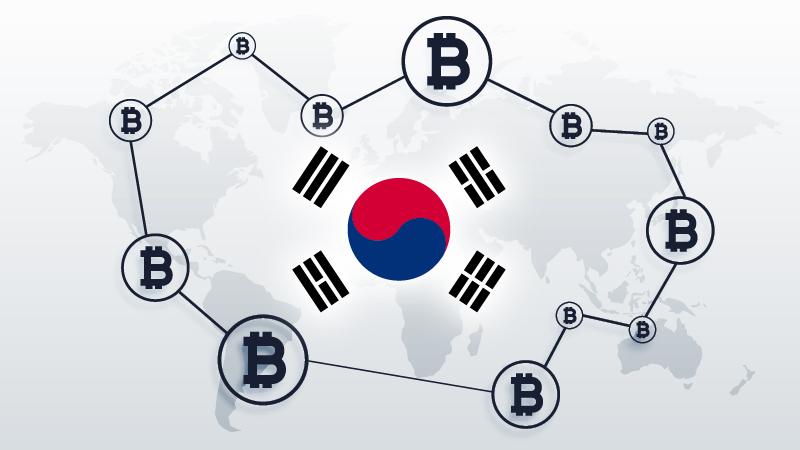 Cơn sốt tiền điện tử đã quay trở lại Hàn Quốc, giao dịch trung bình đạt 7 tỷ USD mỗi ngày