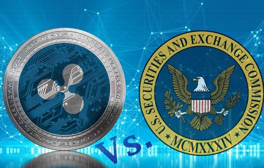 Diễn biến mới về vụ kiện của SEC và Ripple