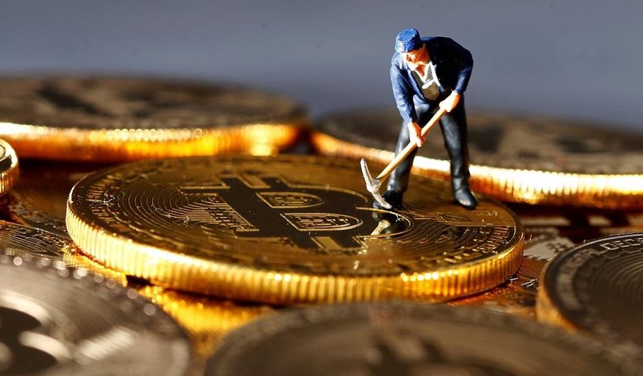 Mapato ya wachimbaji wa Bitcoin yaligonga mfululizo mnamo Machi