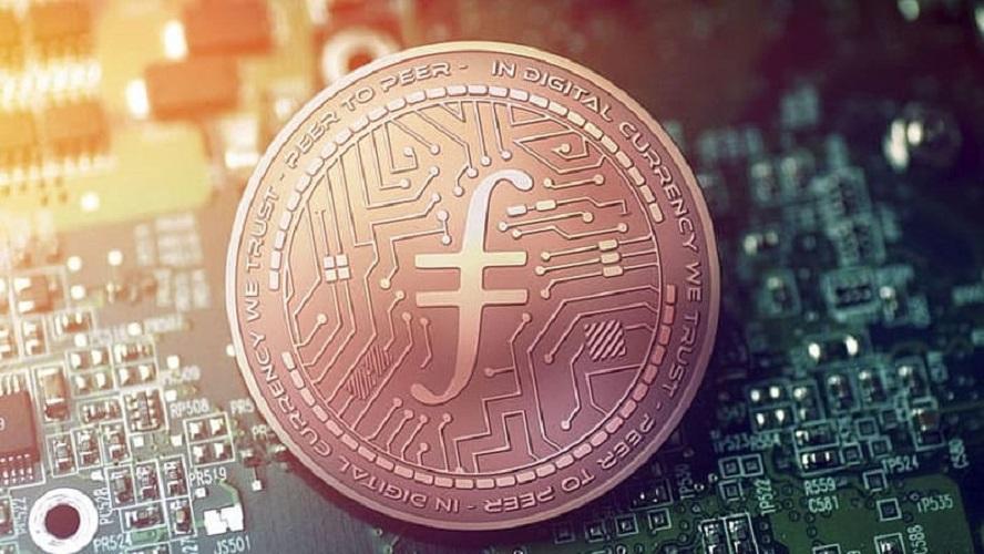 Đồng coin này tăng 560% trong ba tháng, lọt luôn vào top 20