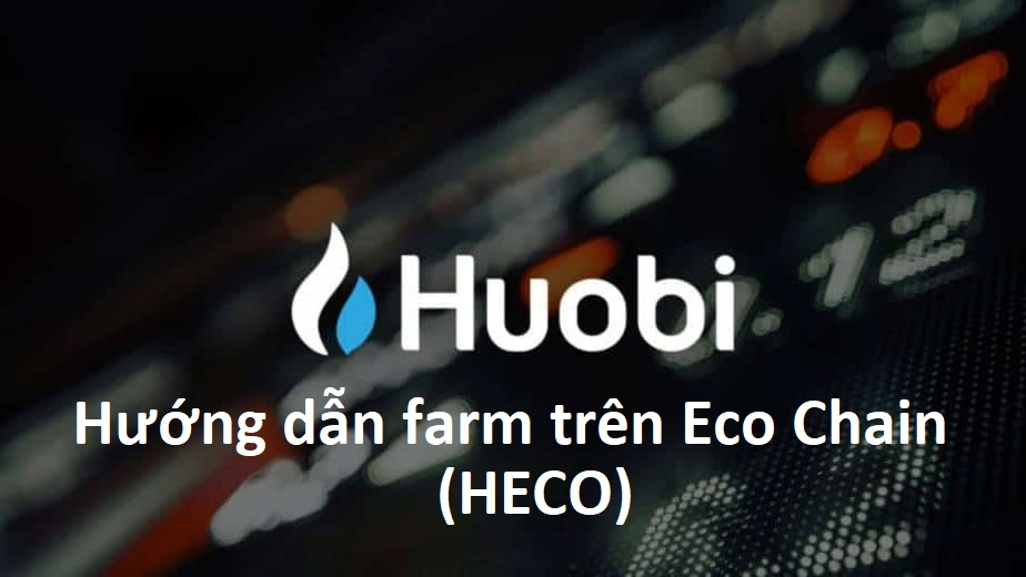 Landbouwgids over Huobi Eco Chain (HECO) AZ