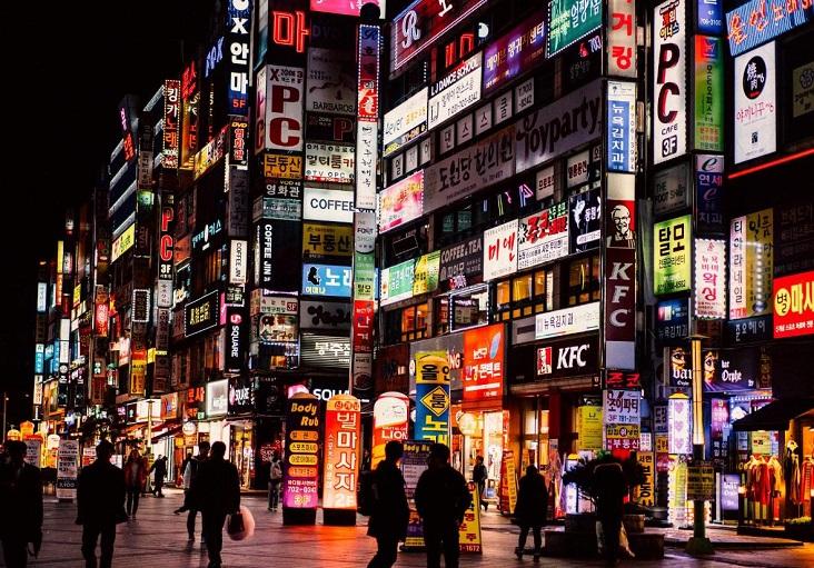Bây giờ thị trường Crypto của Hàn Quốc còn sôi động hơn cả thị trường chứng khoán