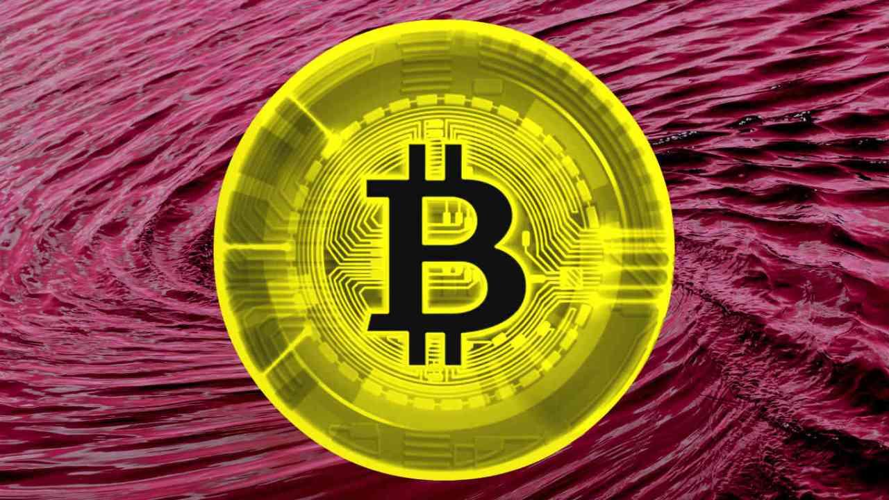 Một cá voi Bitcoin bất ngờ rút cạn ví vào thời điểm giá Bitcoin có xu hướng phá đỉnh