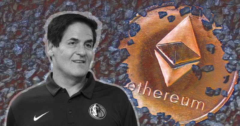 Miljardair-investeerder Mark Cuban stortte een niet bekendgemaakt bedrag in het NFT Mintable-platform