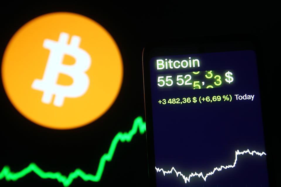 Baada ya Machi dhaifu, Aprili itakuwa mbio ya ng'ombe wa Bitcoin